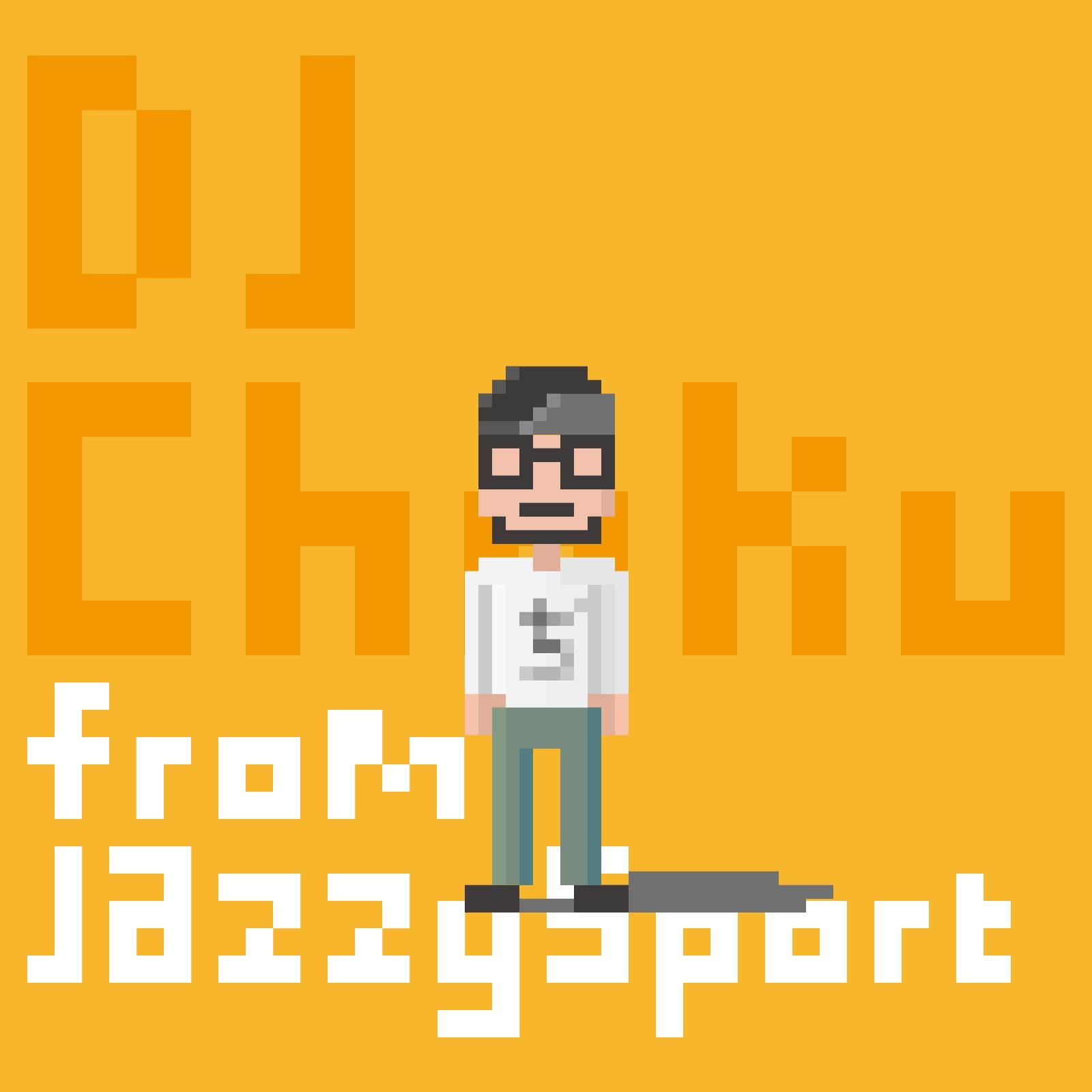 DJ CHOKU from Jazzy Sport