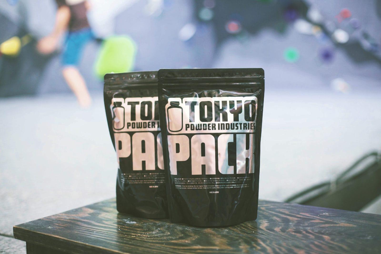 東京粉末/Tokyo Black