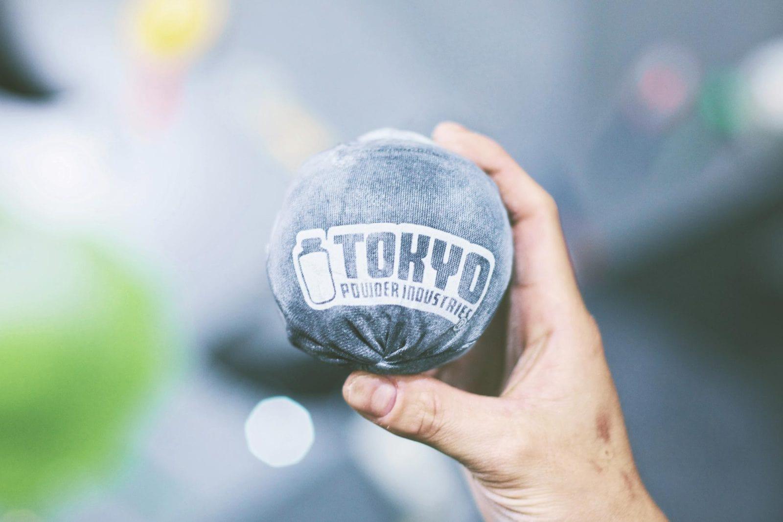 ASTRO BALL / 東京粉末