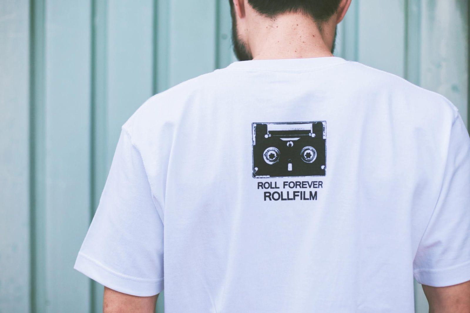 ROLLFILM シガレットティー