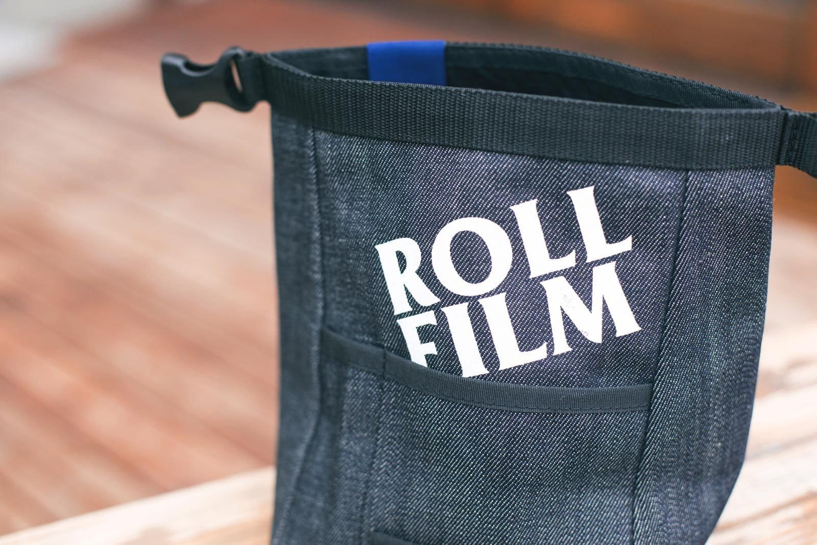 eyeCandy HANNA ROLLFILM