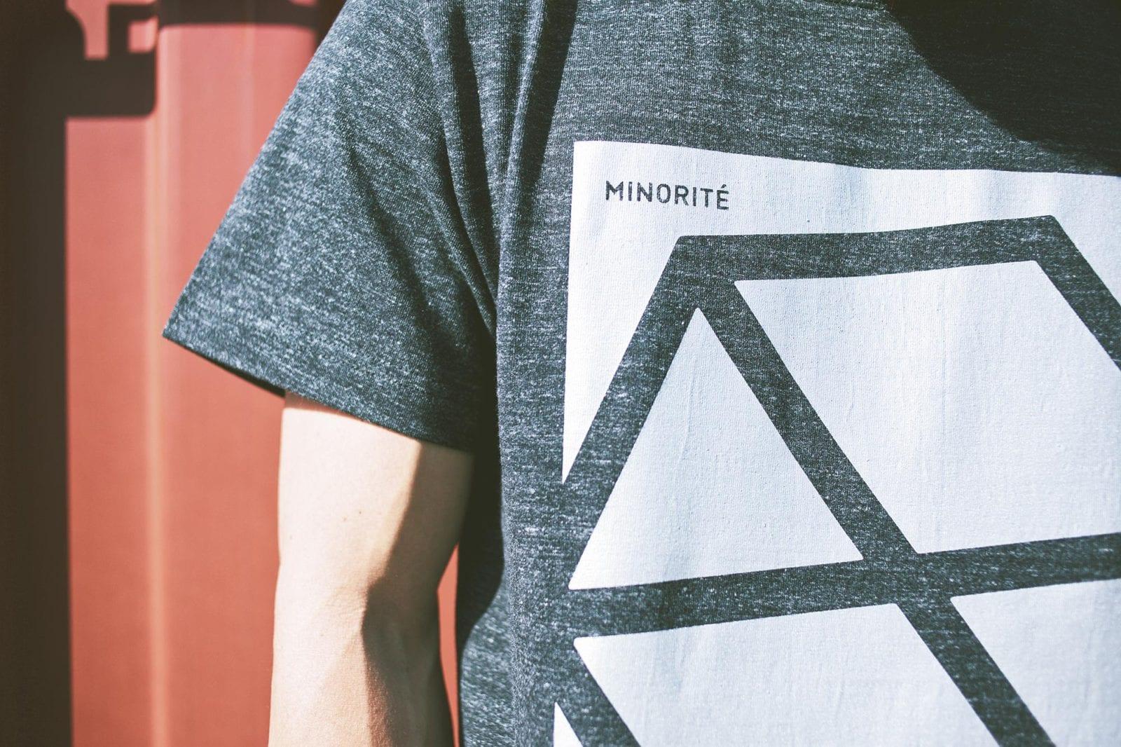 ミノリテTシャツ前面