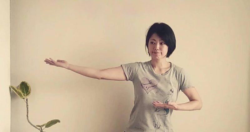クライミング力学 kyoko