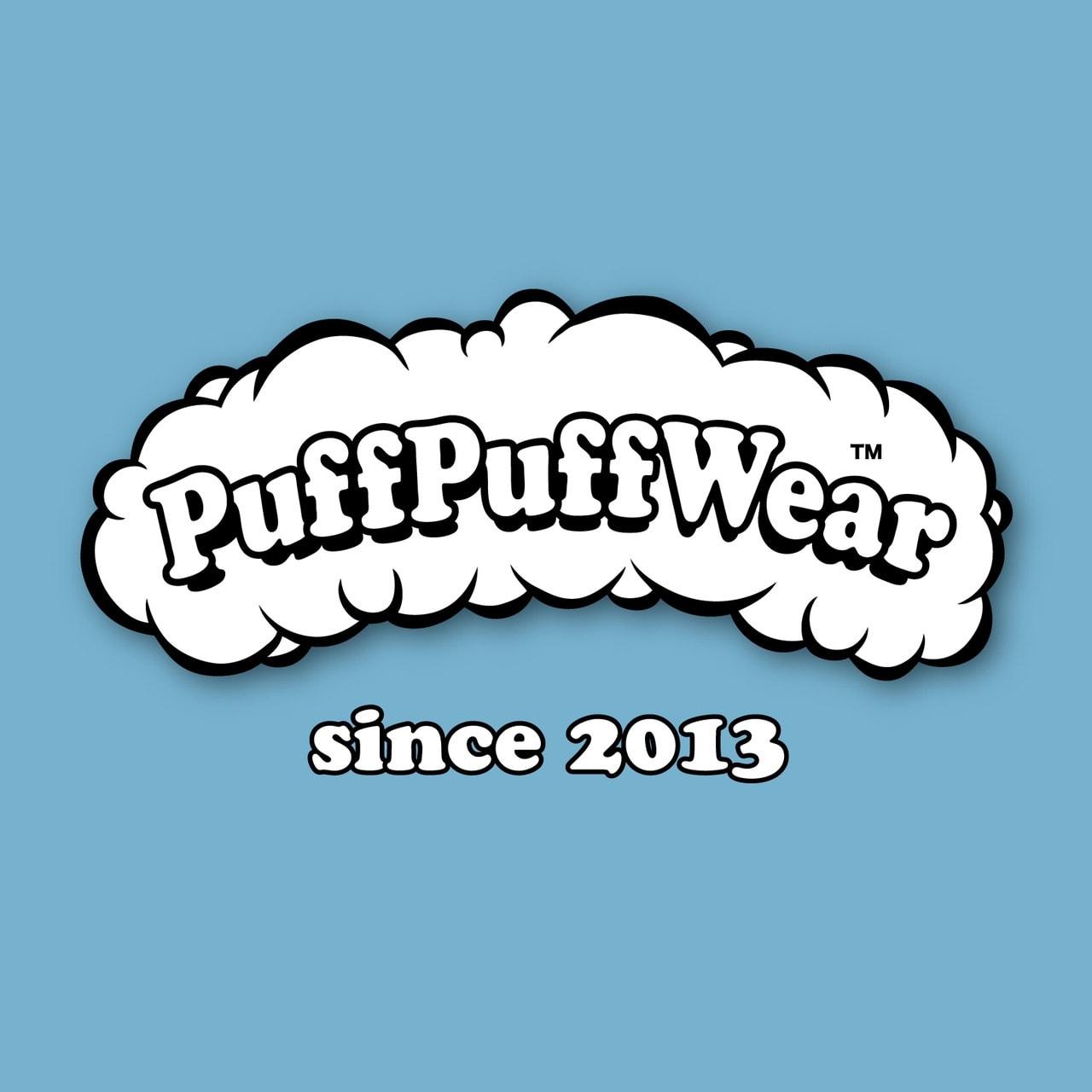 puffpuff wearロゴ