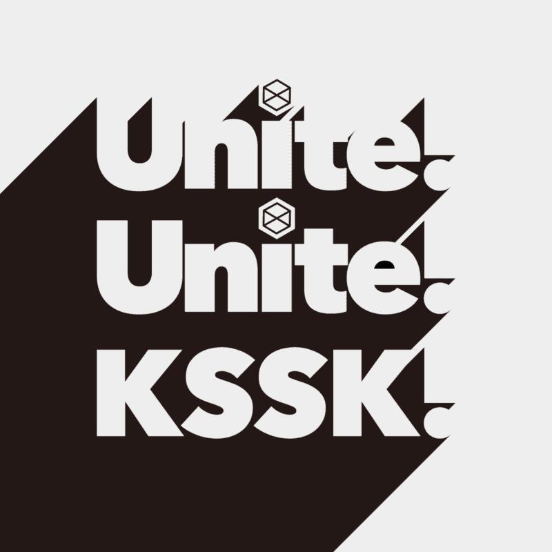 Unite! feat. KSSK